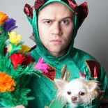 Piff the Magic Dragon - Small