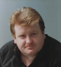 Raymond Mearns actor