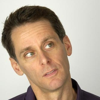 Scott Capurro - Small