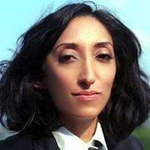 Shazia Mirza - Small