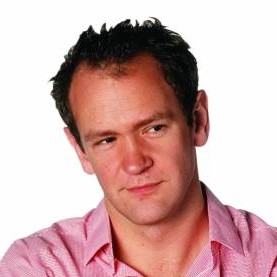 Alexander Armstrong - Small