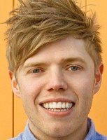 Rob Beckett - Big