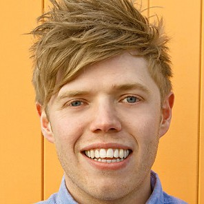 Rob Beckett - Small